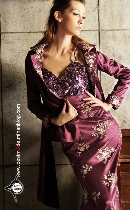 مدل لباس زنانه شیک و جدید ۹۶/لباس زنانه شیک ۹۶.
