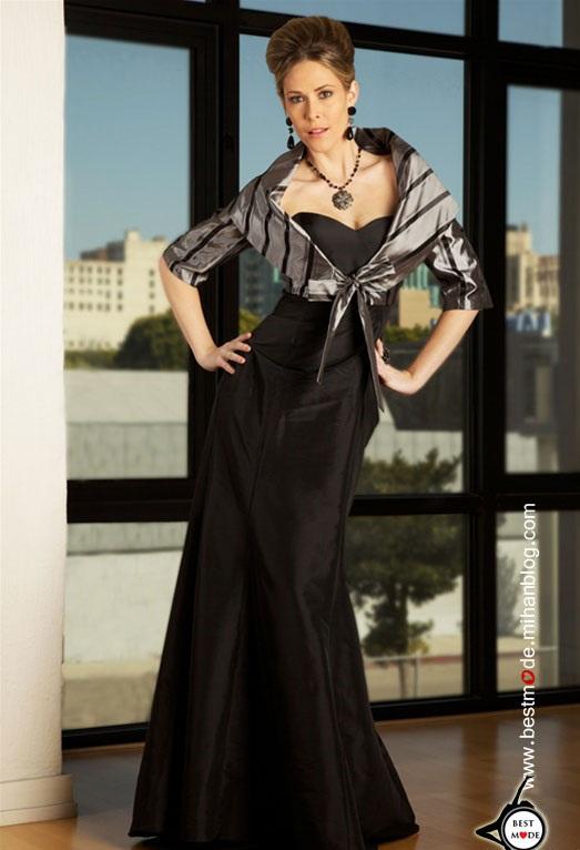مدل لباس چپ و راستی