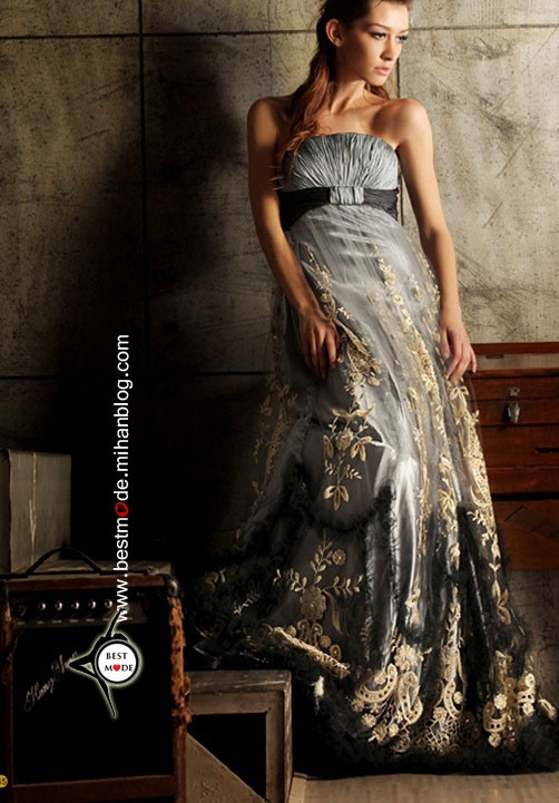 لباس نامزدی 2010