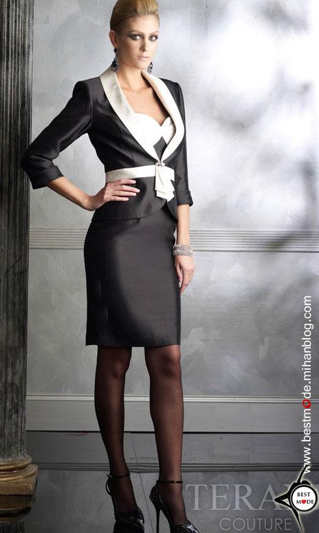 مدل کت و دامن جدید و زیبا 2011،مدل کت دامن،مدل کت و دامن،کت و دامن 2011ظفمدل کت و دامن جدید،مدل کت و دامن مشکی